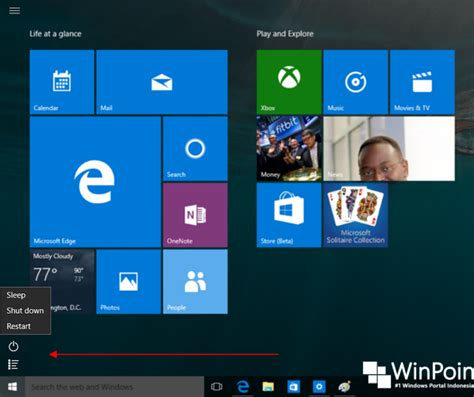 wallpaper windows 10 build 10147 windows 10 review windows 10 insider preview build 10147