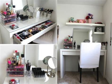 Idee De Rangement by 52 Id 233 Es De Rangement Make Up En Photos Et Vid 233 Os