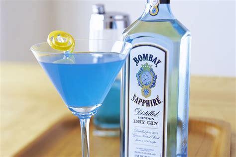 martini sapphire sapphire alpine cocktail recipe with bombay sapphire