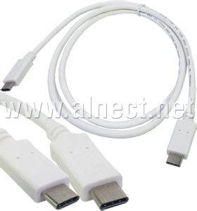 Kabel Hardisk Macbook Pro jual kabel usb 3 1 type c to usb 3 1 type c 1m