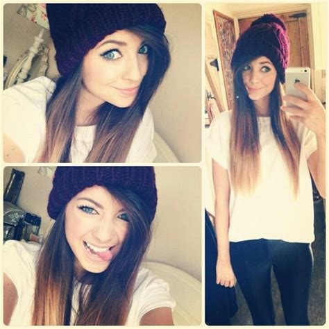 casual hairstyles zoella 127 best images about zoella on pinterest her hair role