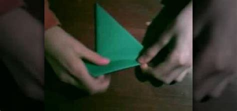 How To Make Paper Freddy Krueger Claws - how to origami a claw 171 origami