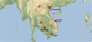 Golfreise vietnam und kambodscha