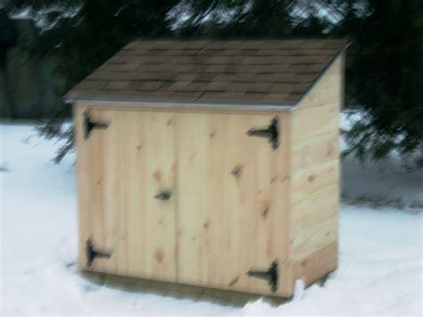 generator generator enclosure