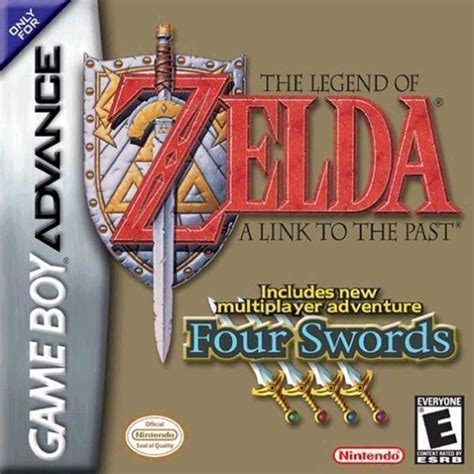 the legend of four swords legendary edition the legend of legendary edition legend of the a link to the past four swords u