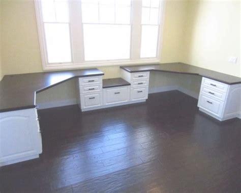 two person peninsula desk 35 ideas of corner desk home office