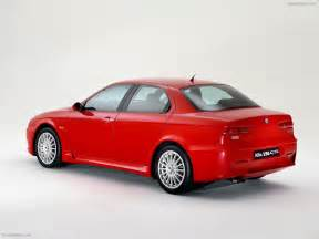 Romeo Alfa Alfa Romeo 156 Gta Car Pictures 024 Of 31 Diesel