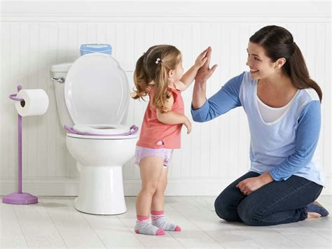 how can i trained my how i potty trained my child before he turned one nobel