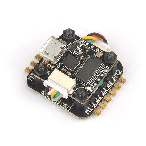 stackable flight controller and esc options rc groups