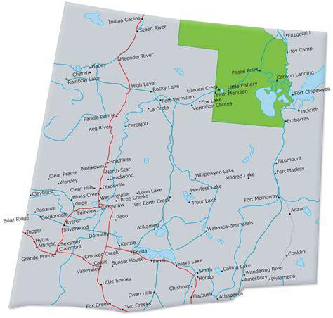 Finder Alberta Northern Alberta Suncruiser