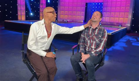 rupaul interview  god  exclaims  drag