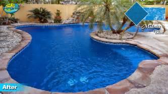 color pool pool resurfacing miami brite experts aqua1pools