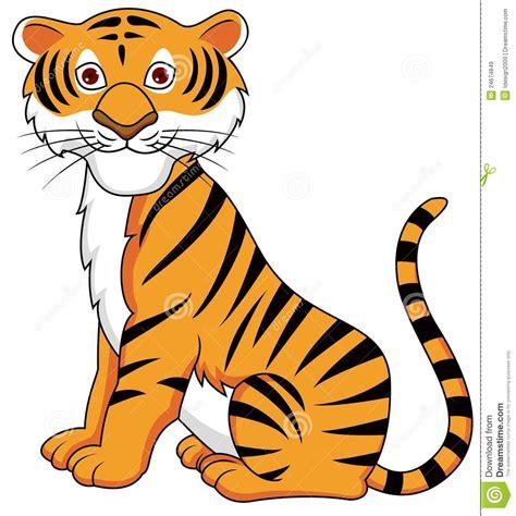 Wallpaper Cartoon Tiger | animated tiger wallpaper wallpapersafari