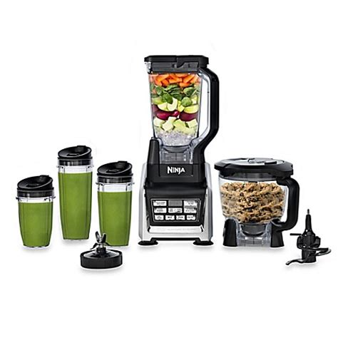Blender Iq Baby nutri 174 blender system with auto iq bed bath beyond