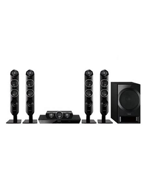 buy panasonic xh330 5 1 dvd home theatre system at best price in india snapdeal