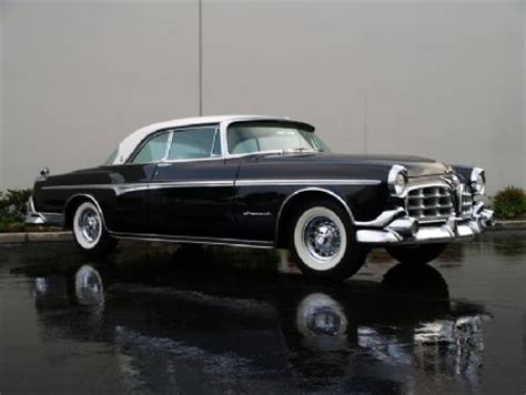 Chrysler Imperials For Sale by 1955 Chrysler Imperial Coupe For Sale Placentia California