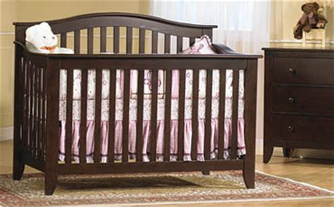 traditional baby cribs in colored finishes free shipping