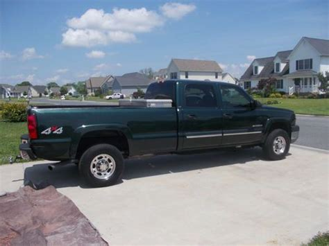 all car manuals free 2003 chevrolet silverado parking system find used 2004 chevy silverado 2500 hd in fruitland maryland united states for us 13 500 00