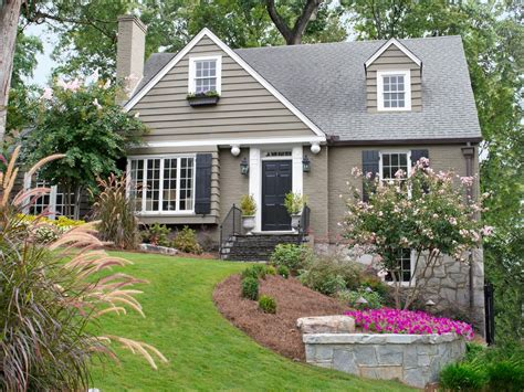 exterior home decor ideas interior design styles and color schemes for home decorating hgtv