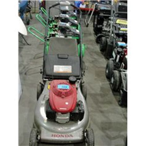 honda quadra cut system gas lawn mower