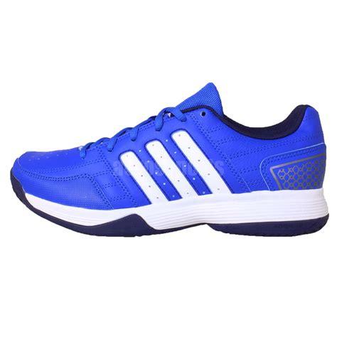 adidas response attack blue white 2015 new mens tennis