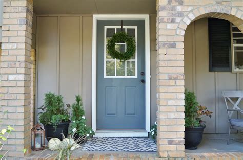 front door color don t disturb this groove a new front door color