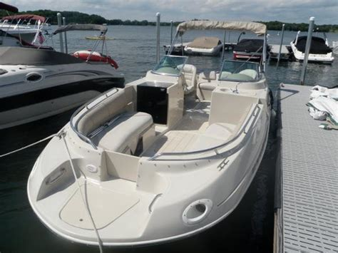 deck boat with head mariah jubilee boats for sale