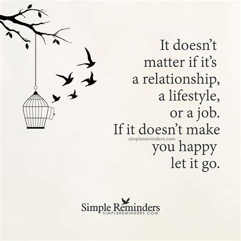 it s justuff the of letting go books it doesn t matter if it s a relationship a lifestyle or