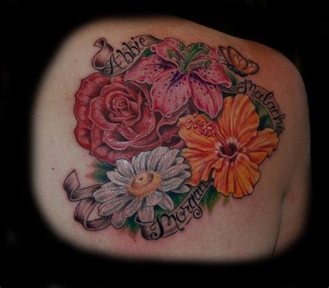 birth flowers tattoos designs 17 best ideas about may birth flowers on june