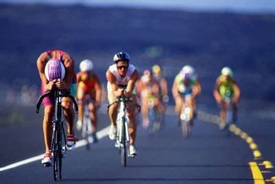 win trip ironman triathlon hawaii