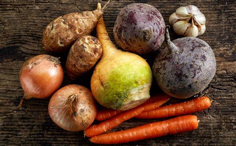 healthiest root vegetables how to store root crops for winter modern farmer