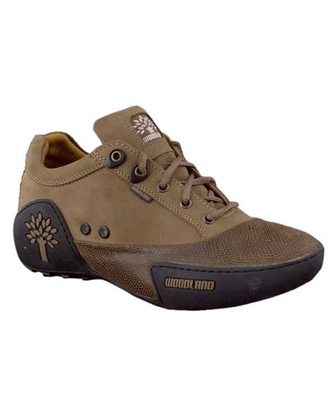 buy mens boots india woodland brown outdoor shoes buy woodland brown outdoor
