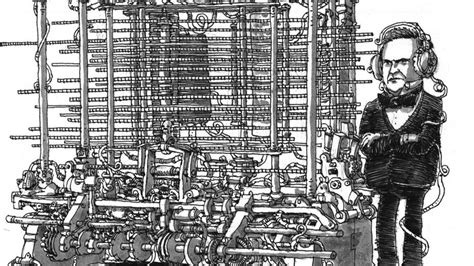by charles babbage first computer charles babbage greatest inventors of all time youtube