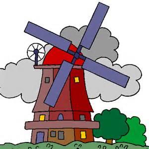 moulin coloriage moulin en ligne gratuit a imprimer sur