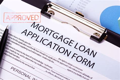 get preapproved for a home loan