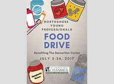 Food Drive with Northshore Young Professionals | Metairie Bank Metairie Bank