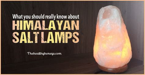 do himalayan salt ls really work do salt ls melt health salt ls imagesthai