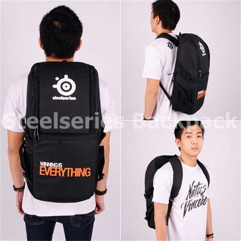 Tas Bigbag Steelseries 2 1 tas backpack