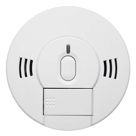 Carbon Monoxide Smoke Alarm Detector Detektor Co2 kidde 10sco carbon monoxide smoke detector