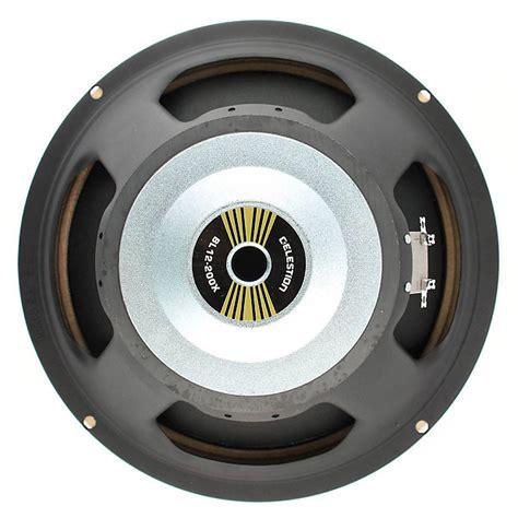 Speaker Woofer Elsound 5inch 80watt 8ohm celestion bl12 200x 12 inch 200 watt 8 ohm ceramic bass