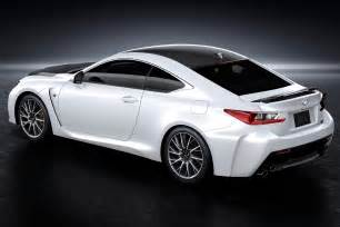 Where Is Lexus From Lexus Rc F Uk Prices And Specs Lexus