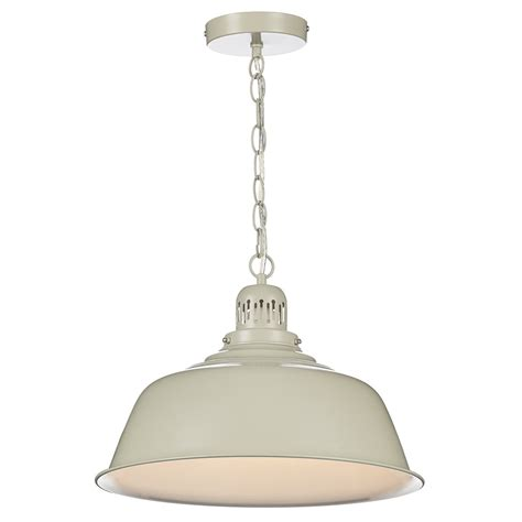 Nantucket Ceiling Light Nantucket 1 Light Pendant Putty