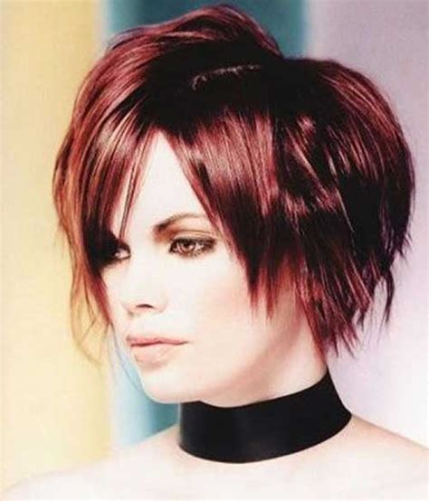 textured bob cut with a razor 15 razor cut bob hairstyles bob hairstyles 2017 short