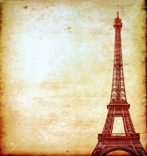 imagenes retro paris invitacion torre eiffel vintage buscar con google