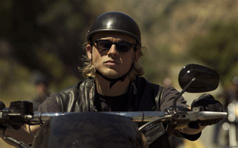 Sons Of Anarchy L by Jax Teller Sons Of Anarchy Wallpaper 1000791