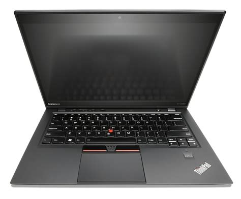 Lenovo Carbon X1 lenovo thinkpad x1 carbon touch