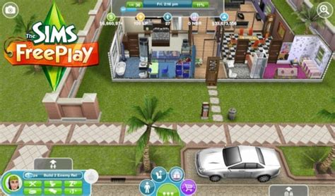 the sims freeplay mod apk for android - Sims Freeplay Apk Mod