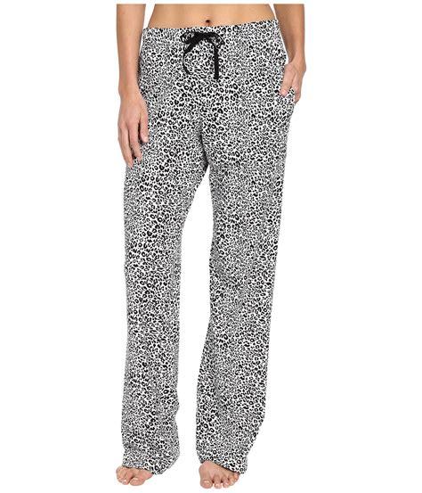knit pajama sets vera bradley knit pajama set in white lyst