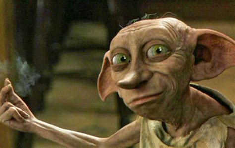 house elf harry potter studios fans are doing the cutest thing with dobby the house elf metro news