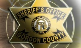 Gordon County Sheriff S Office by Wrga Rome S Newstalk Gordon County Authorities